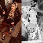 Jessica Simpson ha dato alla luce la terza figlia: l'annuncio social