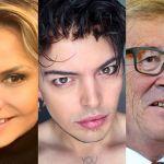 Che tempo che fa, anticipazioni 31 marzo: Stash, Simona Ventura e Jean-Claude Juncker in studio