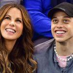 Pete Davidson, l'ex fidanzato di Ariana Grande, ora sta con Kate Beckinsale