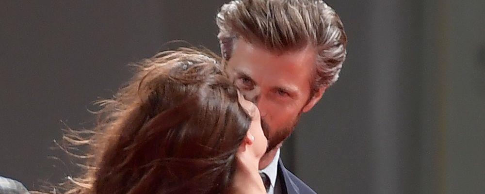 Kim Rossi Stuart e Ilaria Spada si sono sposati a Rieti