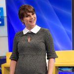 Lorena Bianchetti è mamma: è nata Estelle