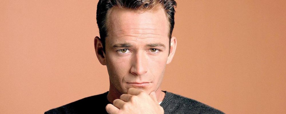 È morto Luke Perry, addio al Dylan di Beverly Hills 90210
