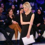 Maria De Filippi: 'Ho rinunciato a C'è posta per te. Non è possibile senza abbracci'