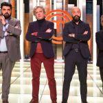 Masterchef 8, in chiaro su TV8 con il debutto dello chef Giorgio Locatelli