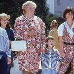Mrs. Doubtfire: trama, cast e curiosità del film anni 90 con Robin Williams