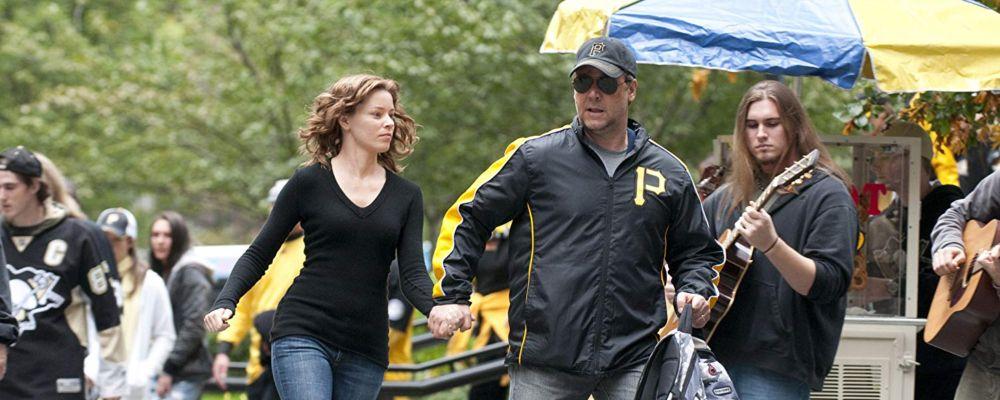 The Next Three Days: trama, cast e curiosità del film con Russell Crowe ed Elizabeth Banks