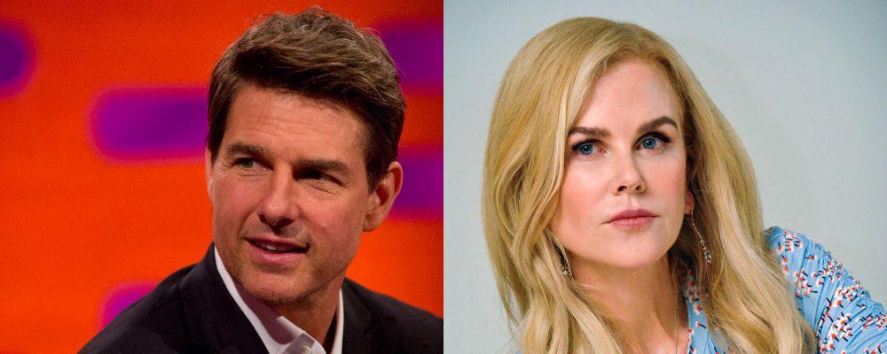 Tom Cruise non vuole Nicole Kidman alle nozze del figlio Connor: ecco perché