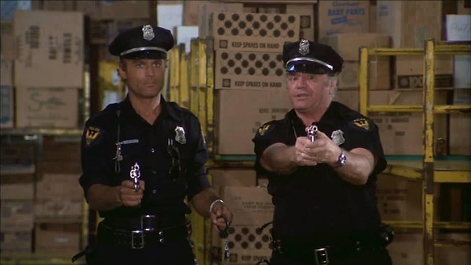 Poliziotto superpiù: trama, cast e curiosità del film con Te