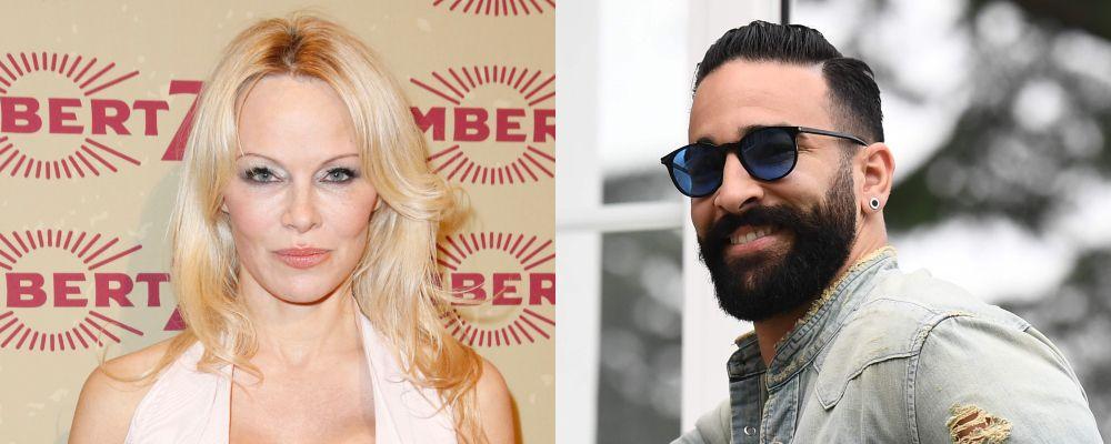 Pamela Anderson e Adil Rami tornano insieme dopo la rottura: l'indiscrezione