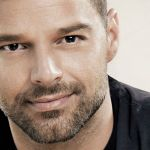 Ricky Martin pensa al quinto figlio: 'Ho un paio di embrioni che mi aspettano'