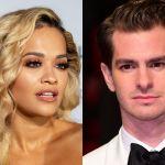 È finita la relazione tra Andrew Garfield e Rita Ora