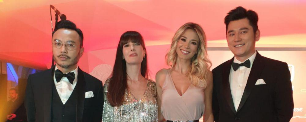 Diletta Leotta e Victoria Cabello in onda per la tv cinese: cosa c'è sotto