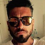 Alessandro Calabrese, lutto per l'ex gieffino: 'Non riesco a parlare'