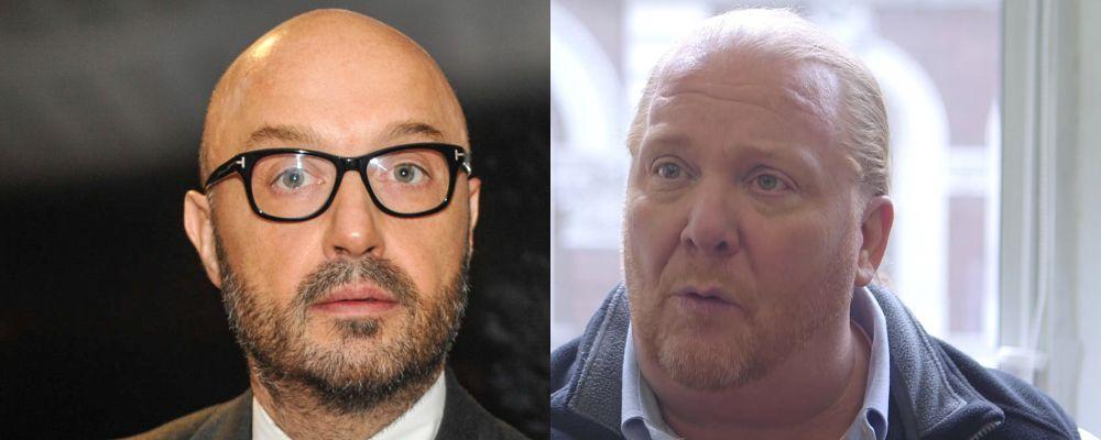 Joe Bastianich interrompe ogni collaborazione con Mario Batali dopo lo scandalo
