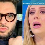 Francesco Caserta, l'ex di Paola Caruso risponde al suo appello: 'Sistemeremo ogni cosa'