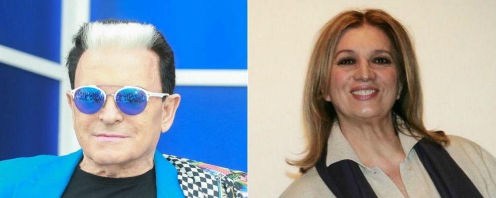 Grande Fratello 16, Cristiano Malgioglio e Iva Zanicchi opinionisti ufficiali