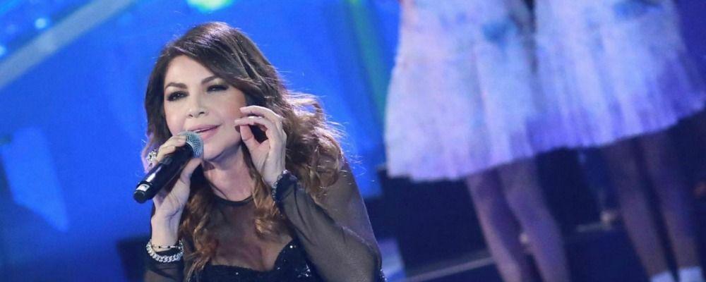 Amici 18, Cristina D'Avena e l'appello a Maria De Filippi per il serale