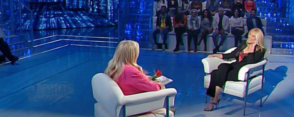 """Domenica In, Eleonora Daniele lettera al fratello scomparso: """"I tuoi sogni diventano i miei"""""""
