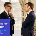 Che tempo che fa: Fabio Fazio intervista Emmanuel Macron, anticipazioni 3 marzo