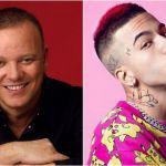 The Voice 2019, Gigi D'Alessio sostituisce Sfera Ebbasta