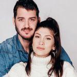 Uomini e donne, Giorgia Lucini la ex di Andrea Damante è diventata mamma