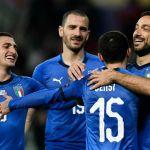 Ascolti tv, Italia - Liechtenstein senza rivali vince con oltre 7.2 milioni di telespettatori
