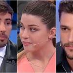 Uomini e donne, torna Natalia e fa litigare Ivan Gonzalez e Andrea Zelletta