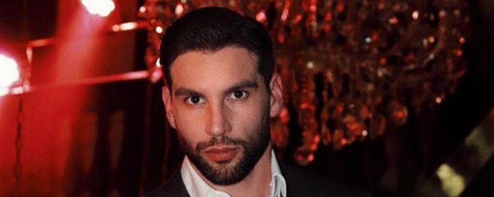 Uomini e donne, ex corteggiatore Ivano Marino condannato per stalking