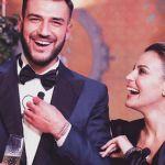Uomini e donne, un mese d'amore per Lorenzo Riccardi e Claudia Dionigi: 'Sì altre mille volte'