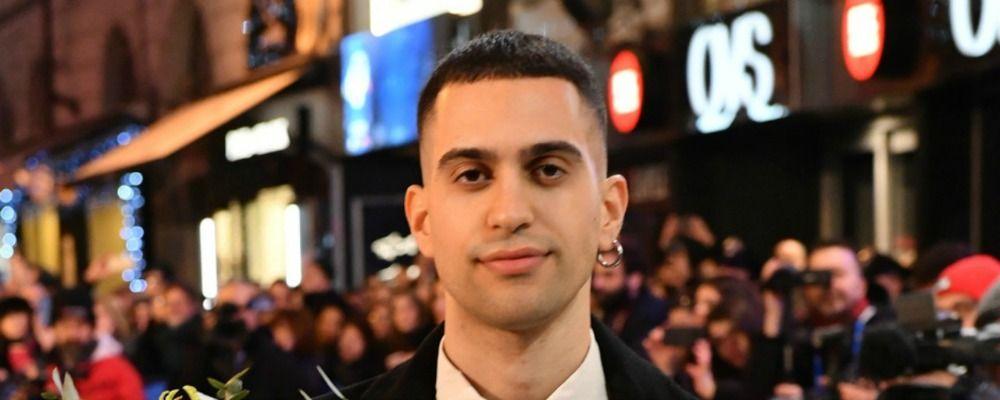 Mahmood: ecco chi è il fidanzato, le foto del bacio