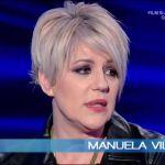 Vieni da me, Manuela Villa rivela di essere stata molestata: 'Non l'ho visto, era buio'