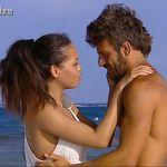Isola dei famosi 2019, nona puntata Marco Maddaloni riabbraccia la moglie Romina Giammninelli