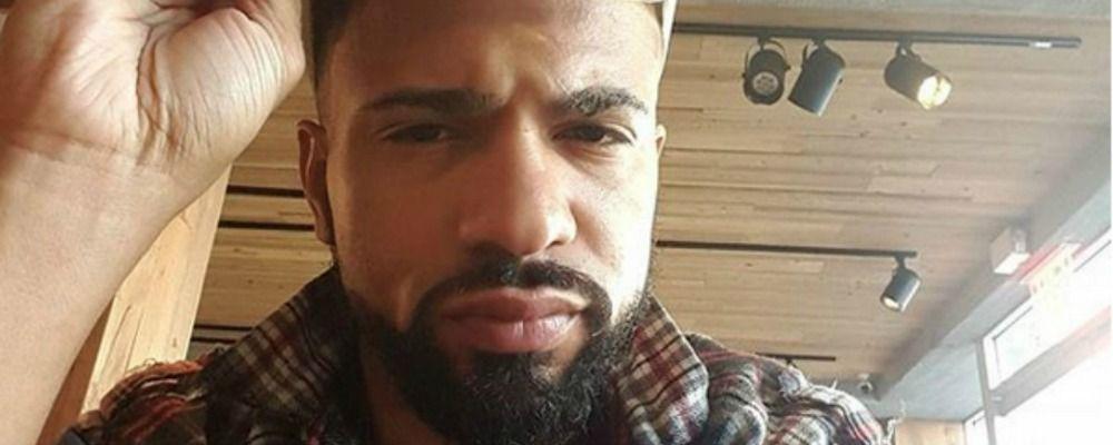 Marcus Bellamy, l'ex ballerino di Amici condannato a 20 anni per omicidio