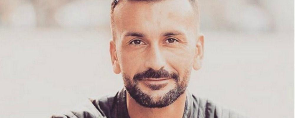 Uomini e donne: Nicola Panico nuovo amore dopo Sara Affi Fella, l'indizio