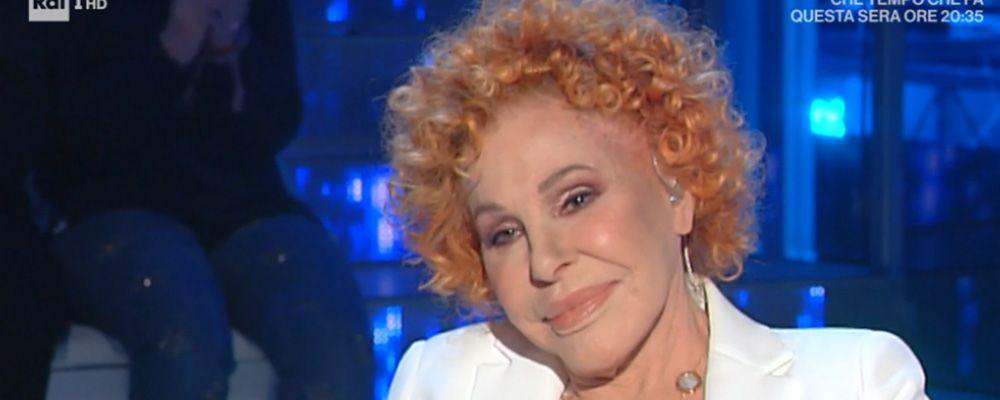 """Ornella Vanoni, dalla depressione all'amore: """"Gli uomini sono come le cabine telefoniche"""""""