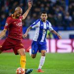 Ascolti tv, quasi 5 milioni per l'incontro di Champions Porto - Roma