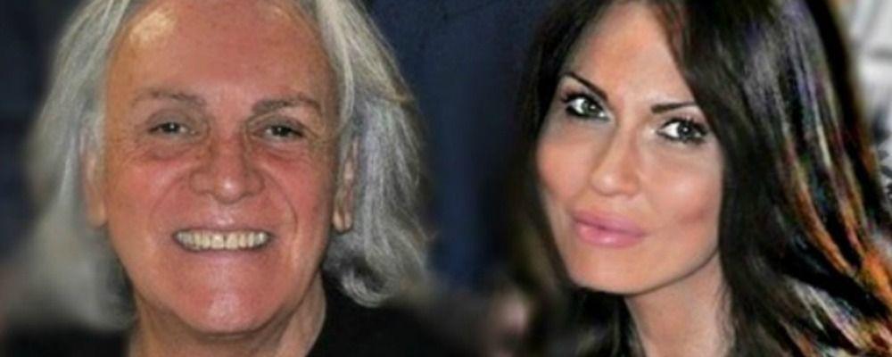 Karin Trentini, la moglie di Riccardo Fogli e le accuse di Fabrizio Corona all'Isola: la reazione