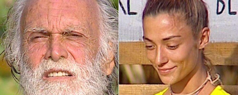 Isola dei famosi 2019, rivincita di Marina La Rosa e Luca Vismara: Riccardo Fogli e Soleil Sorge eliminati