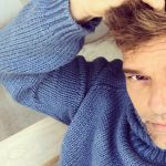 Ricky Martin mostra per la prima volta il piccolo Renn, il suo quarto figlio