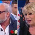 Uomini e donne, Rocco Fredella spietato con Gemma Galgani: 'Questa donna è pietosa'