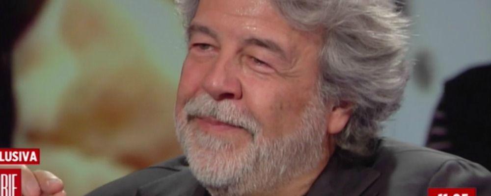 Storie italiane, Roy De Vita il chirurgo dei vip: 'Un fake mi sta rovinando la vita'