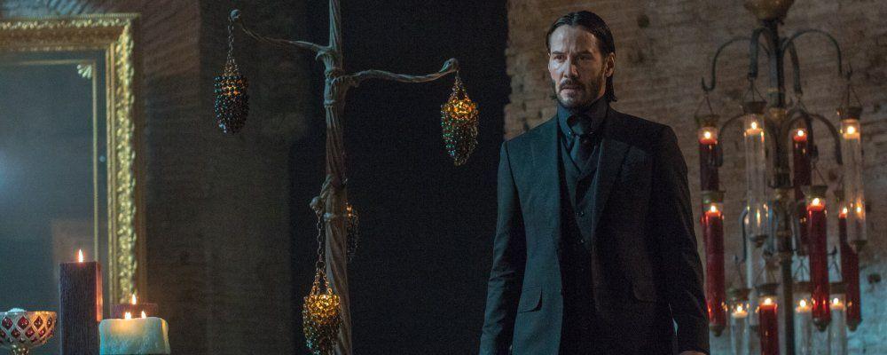 John Wick - Capitolo 2: trama, cast e trailer del film con Keanu Reeves