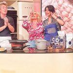 Antonella Clerici a sorpresa a La prova del cuoco, Elisa Isoardi: 'Chiude un cerchio tortuoso'