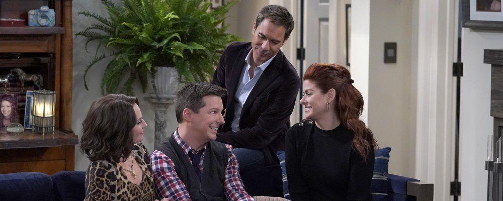 Will and Grace, la stagione 10 al via con new entry nel cast e super guest