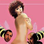 Edwige '70, la rassegna tv su Iris dedicata a Edwige Fenech: le locandine