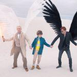 Good Omens, il trailer, il cast e le novità dall'apocalisse