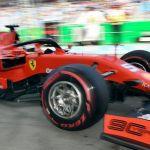 Formula 1, il mondiale in chiaro su TV8