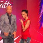 Giorgio Mastrota si sposa di nuovo l'annuncio a Detto Fatto