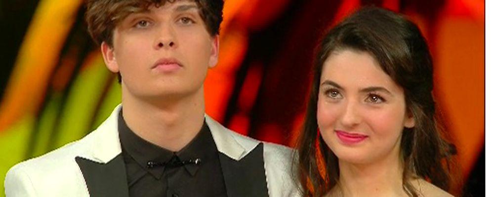 Tecla Insolia vince Sanremo Young 2019, ecco chi è