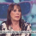 Viola Valentino: 'Riccardo Fogli e i tradimenti? Ripagato con la stessa moneta'